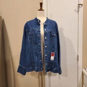 XL Tommy Hilfiger Americana Jean Jacket